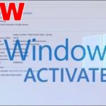 Activate Windows 10 Pro Product Key 64 Bit 2020