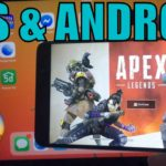 Apex Legends Mobile Download iOS Android (2019)