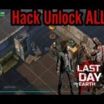 Cheat Last Day On Earth Survival Unlimited Semua Item Di Android