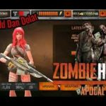 Cheat Zombie Hunter Unlimited Gold Dan Dolar Di Android Terbaru