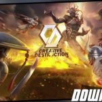 Download Creative Destruction For PC Smooth Game HD