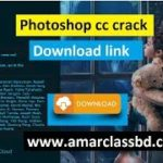 Download link Adobe Photoshop CC 2020 crack Download With amtlib