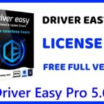 Driver Easy PRO Version 5.6.13 With License Key 100 Working