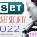 ESET Internet Security 2019 Version 13.0.22.0 License Key 2022