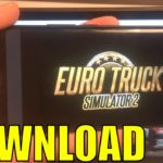 Euro Truck Simulator 2 Download Android iOS (2019)