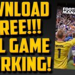 FOOTBALL MANAGER 2020 DOWNLOAD PC Football Manager 2020 CRACK