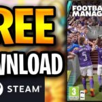 Football Manager 2020 Free Download ✅ PC STEAM 🔥 FM 2020