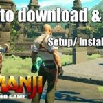 HOW TO DOWNLOAD PLAY JUMANJI: THE VIDEO GAME FREE ON PC (YUZU