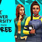 HOW TO GET SIMS 4: DISCOVER UNIVERSITY ♡ 100 WORKING