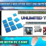 How To Download Install Exagear Windows Emulator Run PC