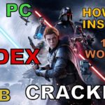 How To Install Star Wars Jedi: Fallen Order Cracked By CODEX For