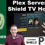 How to Setup a Plex Server on the Nvidia Shield TV with External