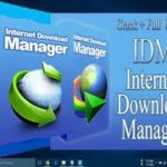 IDM internet download manager crack full version