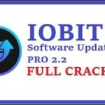 IObit Software Updater Pro 2.2 Serial Key