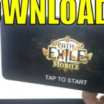 Path of Exile Mobile Download Android iOS (2019)