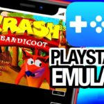PlayStation Emulator For iPhone: Play PS1 Games On iOS 13