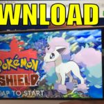 Pokemon Sword and Shield Mobile Download ⚔️Android iOS