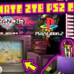 ULTIMATE 2TB PS2 Softmod Guide – SET UP FROM SCRATCH Noob