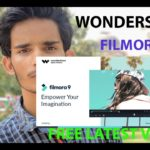 Wondershare Filmora 9.2.11 2019 100 work With License Key