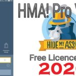 Active Hide My Ass HMA Pro License Key 2020 ( UPDATED )