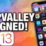 AppValley SIGNED Install Tweaked Apps iOS 13 iOS 12 (NO