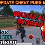 CHEAT PUBG MOBILE SPEED BARAKCODAM, NEW HOSTS NEW LIB MOD NO