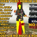 Cheat Pubg Mobile 0.16.0 New Script VIP Host Lib No Root Root,