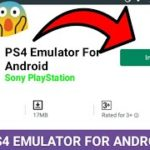DOWNLOAD NOW OFFICIAL PS4 PRO EMULATOR FOR ANDROID🌑 PLAY