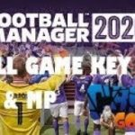 Download Football Manager 2020 Full Version Key PC – NO