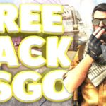 🔥FREE HACK CSGO DOWNLOAD CHEAT ✅UNDETECTED NO VAC✅