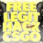 🔥FREE LEGIT HACK CSGO DOWNLOAD CHEAT UNDETECTED