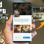 Finally Play now GTA 5 on Android in 2019 for free official
