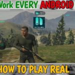 GTA 5 GAME How to Play in ANDROID netboom Hack Gta 5 Gta v