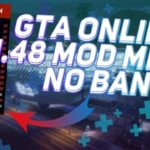 GTA V Online 1.48 HACK 💎 GTA 5 Mod Menu PC 💎 Free Cheat
