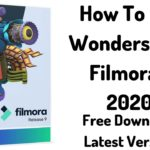 How To Activate Wondershare Filmora9 Crack , Patch , Serial