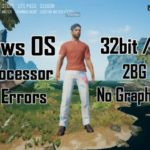 How To Install PUBG Lite on 2GB RAM PC, No Graphics Card and
