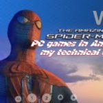 How to download the Amazing Spider-Man PC games in Android By My