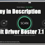 IObit Driver Booster 7.1.0 PRO License Key