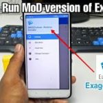 Install Run Mod Exagear in Android for Free Tech with King