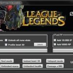 League of Legends WORK Cheat Hack Undetected 2019 Download