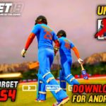 🔥 OMG Now You Can Download Cricket 19 In Android How To