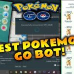 POKEMON GO BOT PC HACK VERSION DOWNLOAD FREE DECEMBER