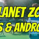 Planet Zoo Mobile Download Android iOS (2019)