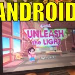 Steven Universe Unleash The Light Download Android (2019)