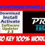 iObit Software Updater 2.3 PRO Serial License Key