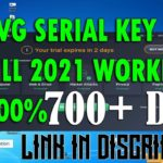 AVG Internet Security 2020 Download with 1 Year Serial Key 100