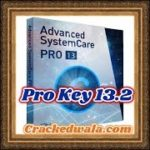 ✅Advance System Care 13.2 Pro Version 2020 3 Month Fully