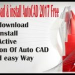Auto desk Auto CAD 3 Years Free License Download ,