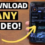 Best App To Download Any Video on iPhone (2020)
