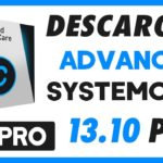 ✅DESCARGAR Advanced Systemcare PRO 👉13.10 FULL SERIAL KEY